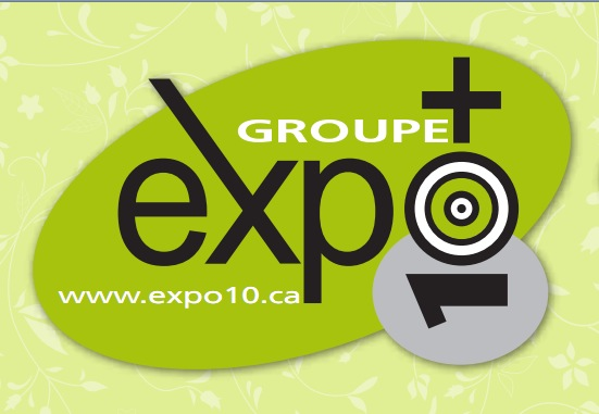 groupe expo10 articles promotionnels