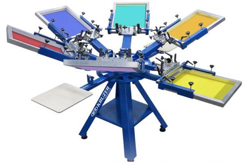 Kruzer-Manual-Screen-Printing-Press-T-Shirt-Screen-Printing-Machine_MR_0289_OV111