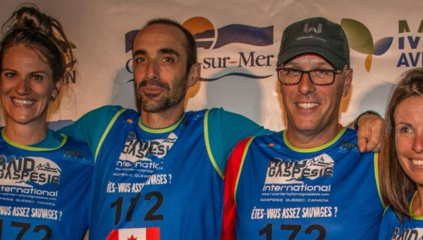 raid international gaspesie participant