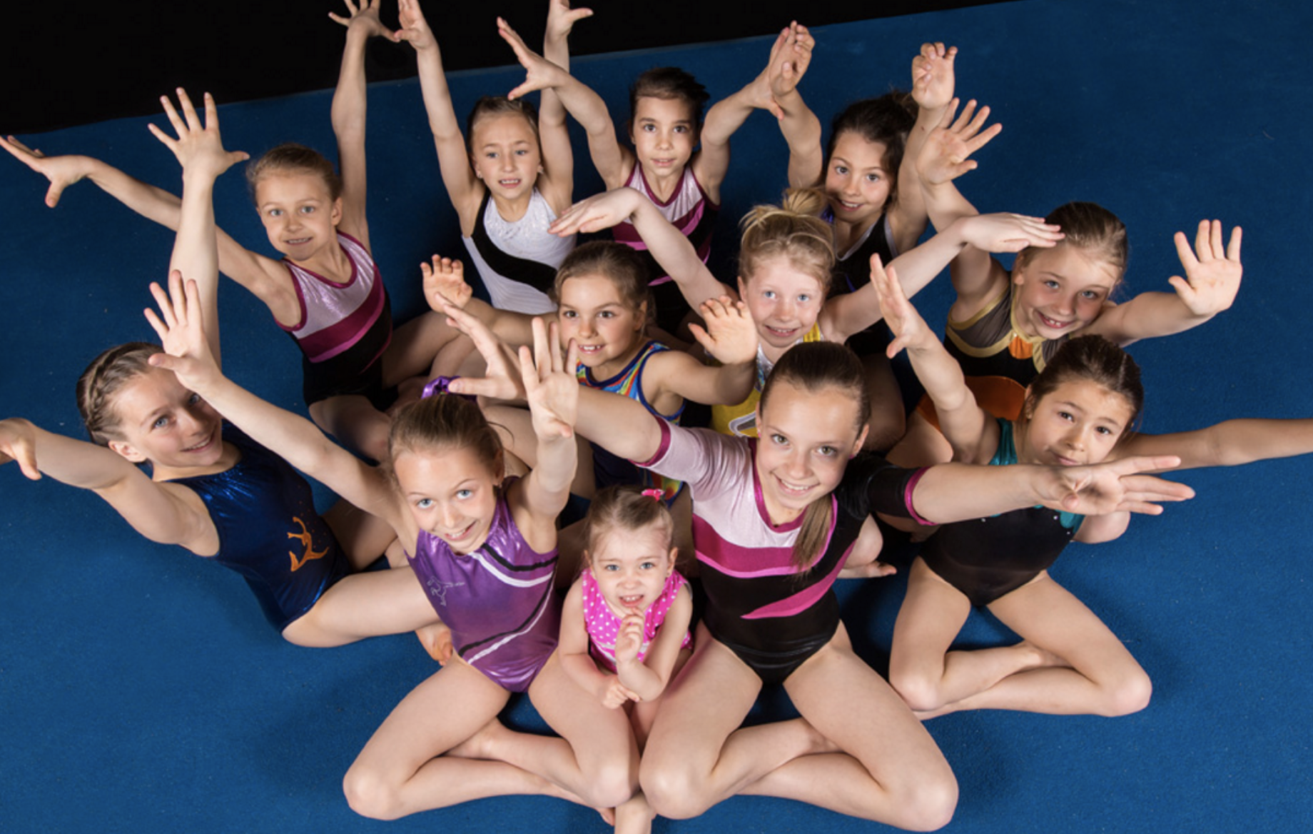 club de gymnastique québec performance