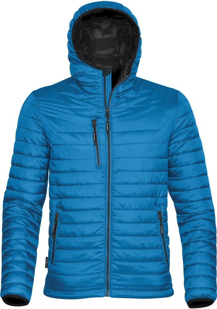 manteau d'hiver corpo stormtech